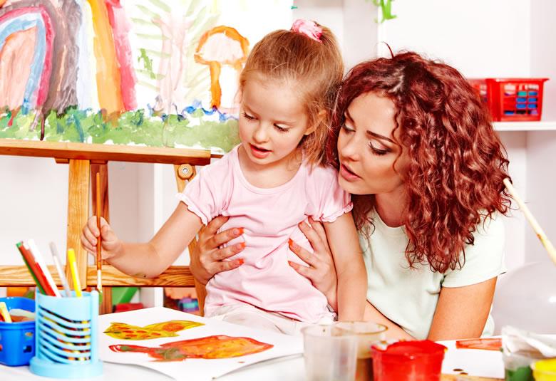 Dziecięce zainteresowania i ich wpływ na życie dzieci