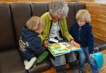 Czytanie bajek dzieciom - wspaniały sposób na wspólne chwile z dzieckiem