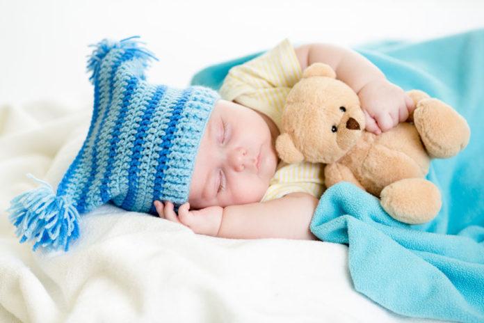 Wyprawka dla niemowląt. Czas przygotowań na narodziny dziecka